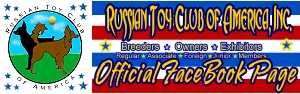 Russian Toy Club - Face Book